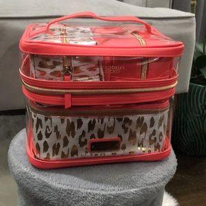 Victoria's Secret 4-in-1 Beauty Bag Set